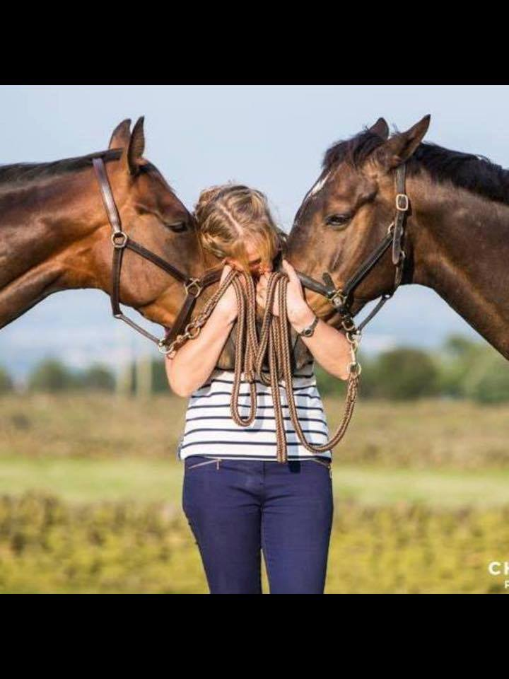 Anna Matthews-Revitt Wins The Hack Up Bespoke February \'LOVE\' Competition!