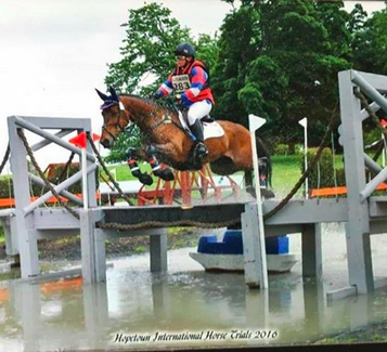 Sam Arthur-Magennis continuously getting fabulous eventing results all over the UK!!