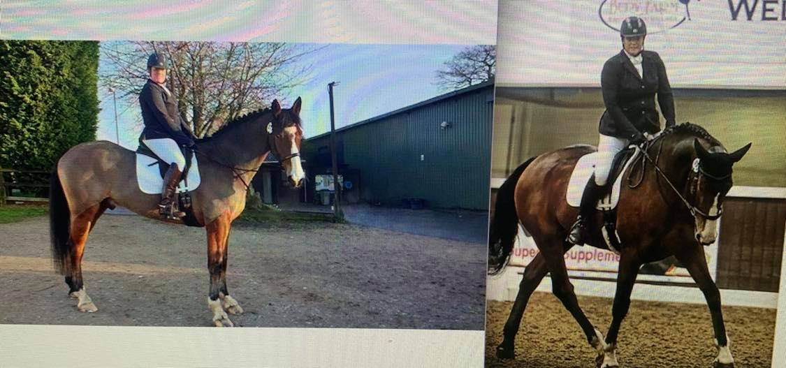 Meet Montraux before and after bespoke