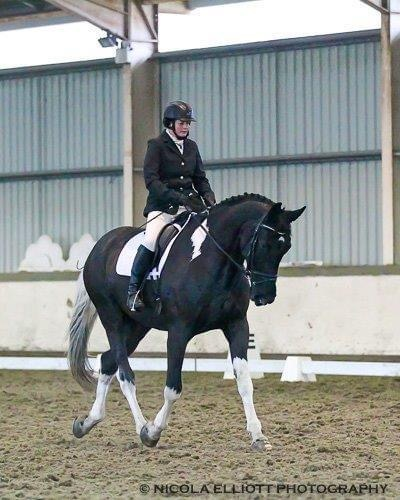 Customer of 5 years loves the Subscription facility for her 19hh Domino!