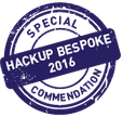 Hack up bespoke team