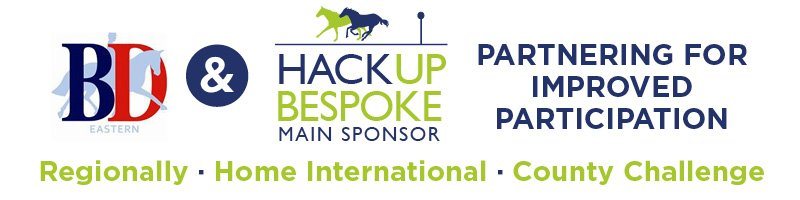 Hack up bespoke sponsor
