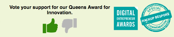 Queens Award for Innovation