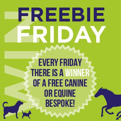 FREEBIE FRIDAY COMPETITION - NOMINATE YOUR FRIEND!