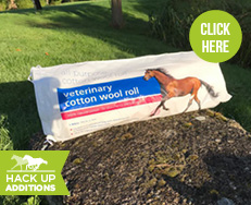 Veterinary Cotton Wool Roll
