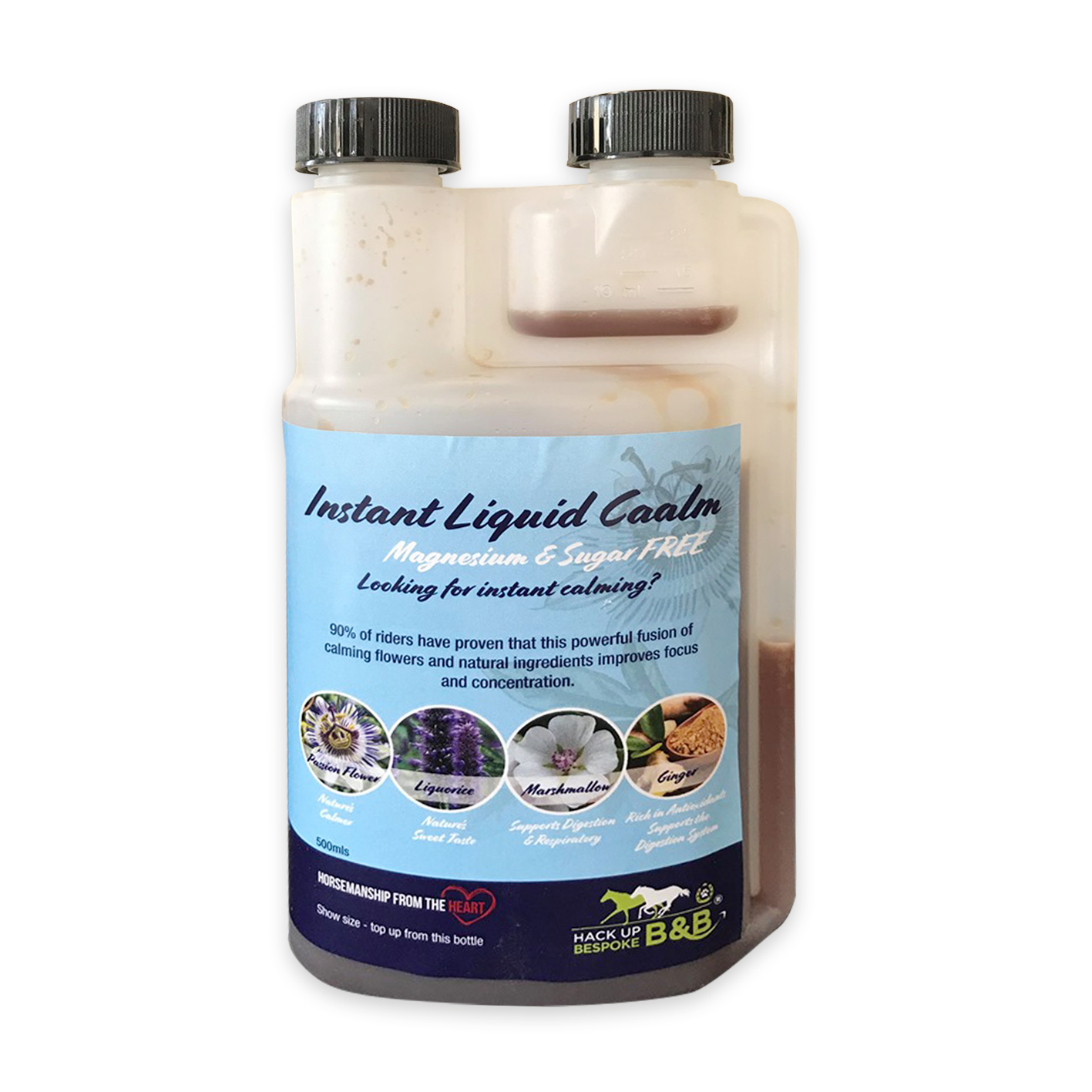 Liquid Caalm 500ml