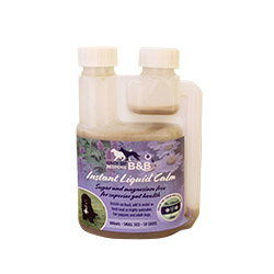 Liquid Caalm For Dogs - 100mls