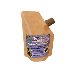 Instant Liquid Calm Paper for dogs 100mls
