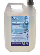 Hand Sanitiser 5 litre NO pump