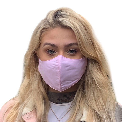 Hack Up Bespoke Nanotech Washable Ladies Facemask